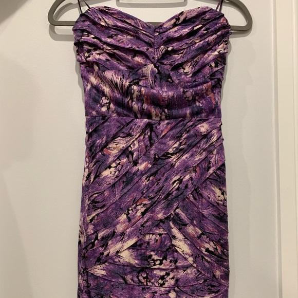 Guess Dresses & Skirts - Guess purple dress